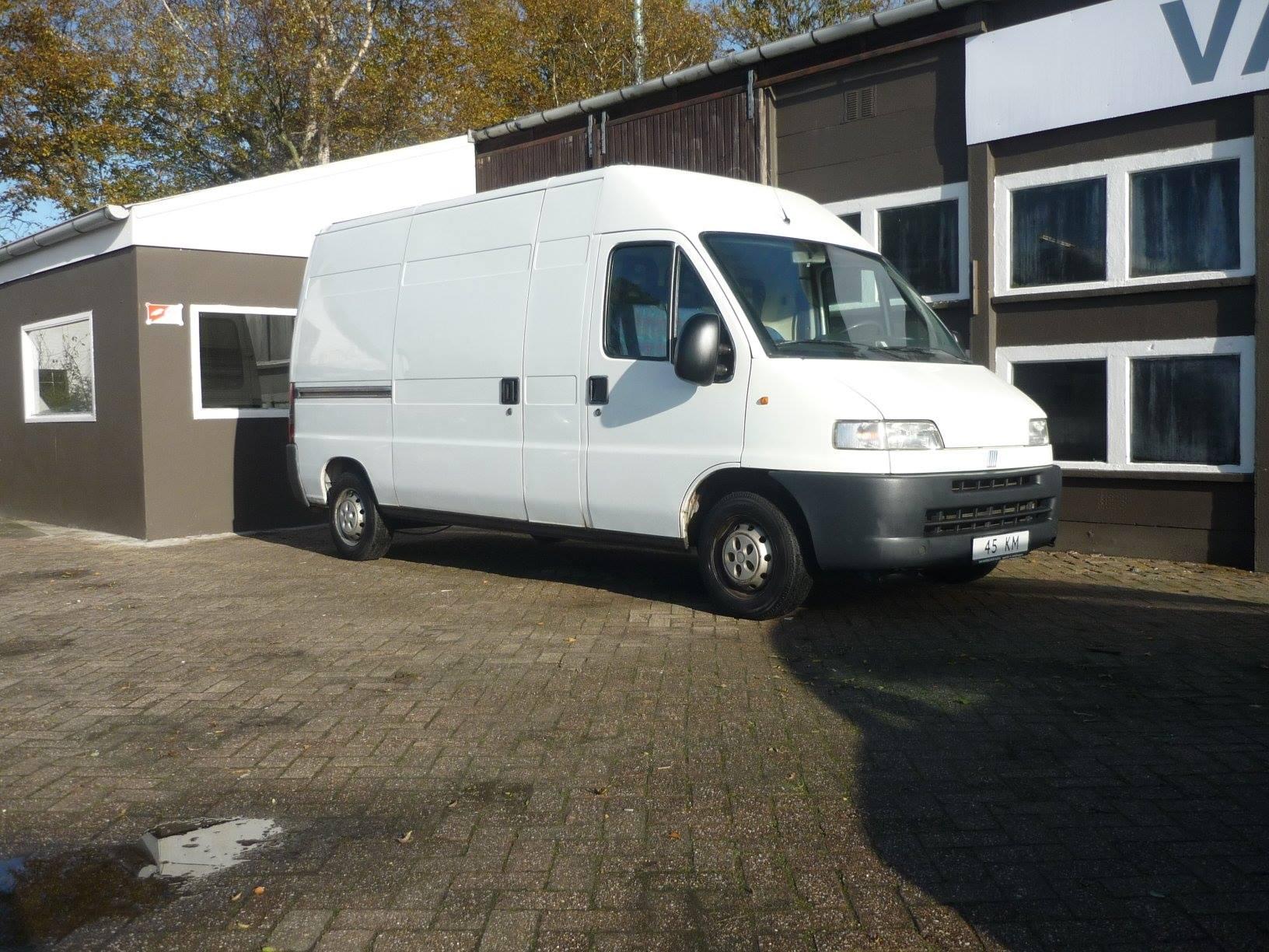 Bestelauto Zonder Wegenbelasting En Apk Van Waterschoot Auto S